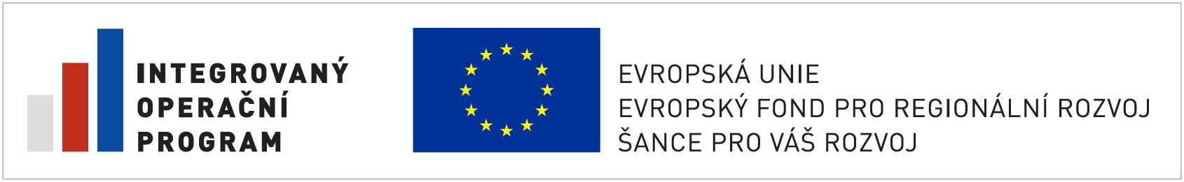 Integrovaný operační program EU